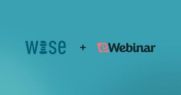 Wise accelerator in Qatar partners with eWebinar