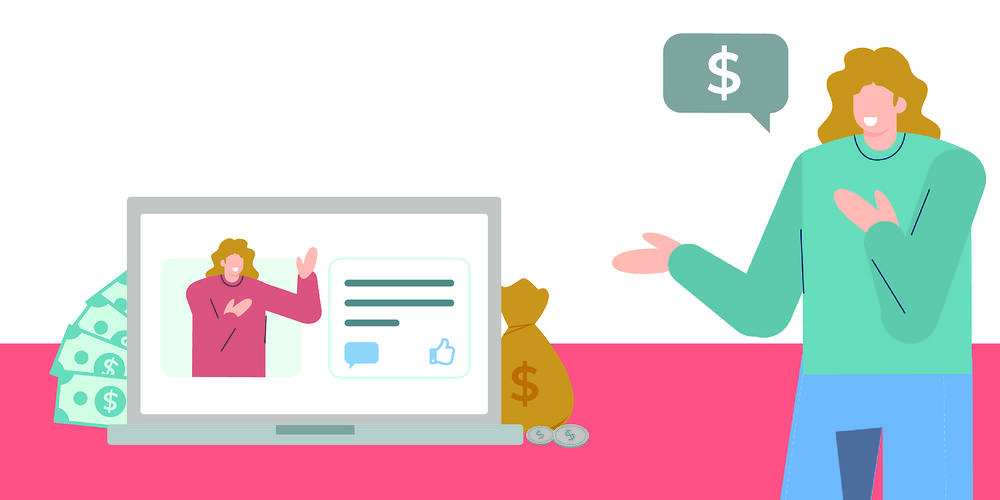 How to make more money selling courses