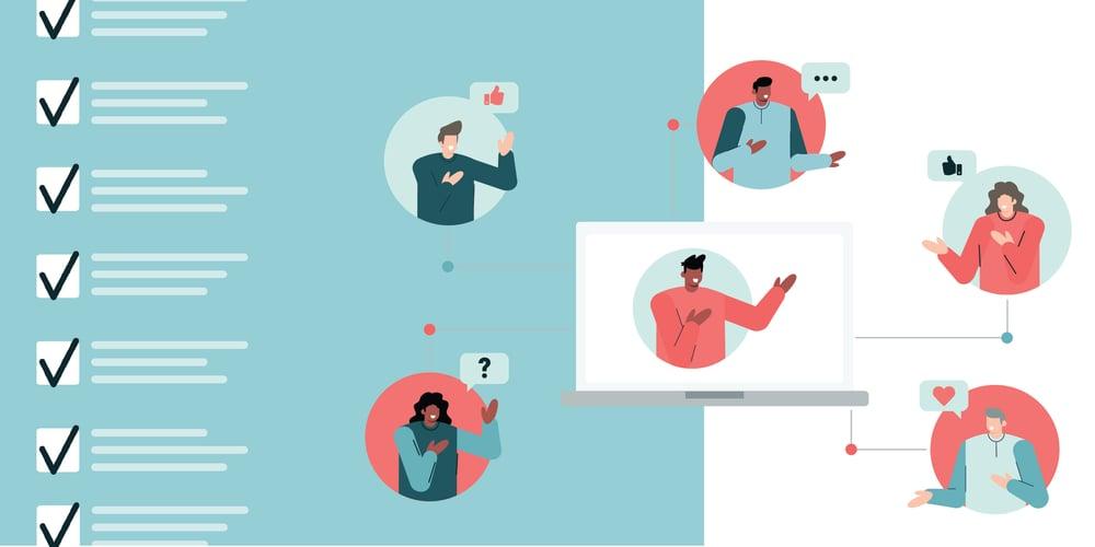 Successful online course creators