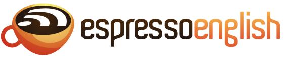 Espresso English Logo
