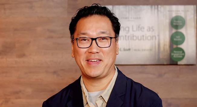 John L Scott Howard Chung YouTube