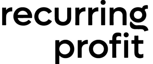 Recurring Profit Logo